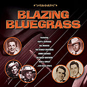 Blazing Bluegrass von Various Artists