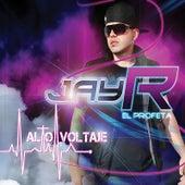 Alto Voltaje by Jay R