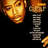 Cigar by B.Slade
