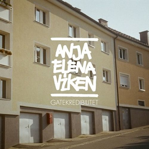 Gatekredibilitet by Anja Elena Viken