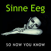 So Now You Know by Sinne Eeg