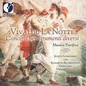 Vivaldi, A.: Concertos - Rv 94, 100, 101, 104, 107 von Musica Pacifica