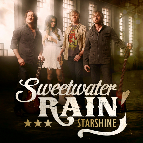 Starshine (Single) by Sweetwater Rain