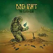 The Black Code by Wo Fat