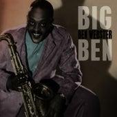 Big Ben von Ben Webster