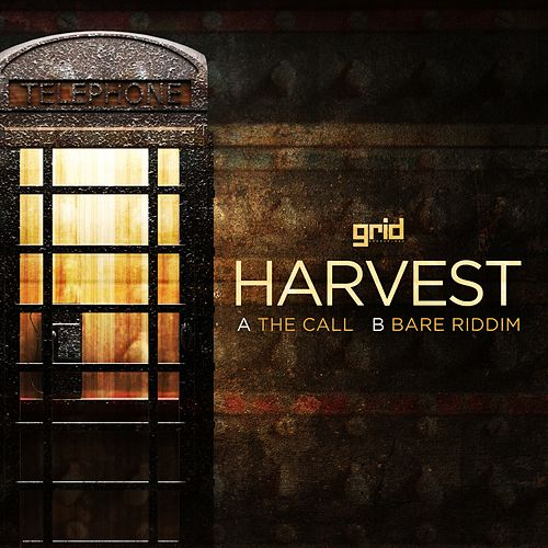 The Call / Bare Riddim by Harvest