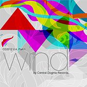 WIND The First Element - EP by Various Artists