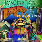Imagination (feat. Madame Simone) by DJ Roland Clark