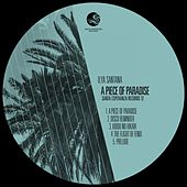 A Piece of Paradise - Single by Ilya Santana