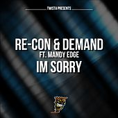 I'm Sorry (feat. Mandy Edge) by Recon