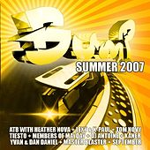 Bump Summer 2007 von Various Artists