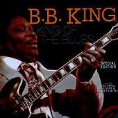 King of the Blues by B.B. King
