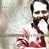 Canciones Vivas by Martin Valverde