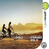 Pure Brazil: The Girls From Ipanema by Various Artists
