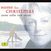 Home For Christmas by Anne-sofie Von Otter