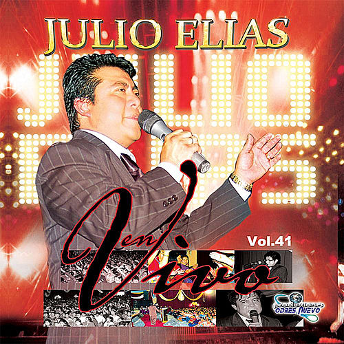 En Vivo Vol 41 by Julio Elias