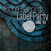 Iboga Records Label Party Vol.01 by Various Artists