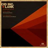 Emotional Self EP by Lank Cid Inc.