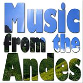 Music From The Andes (Magic Flute) by Various Artists