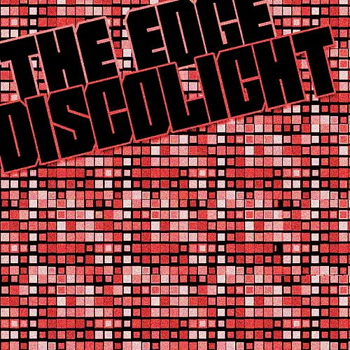 Discolight EP by The Edge