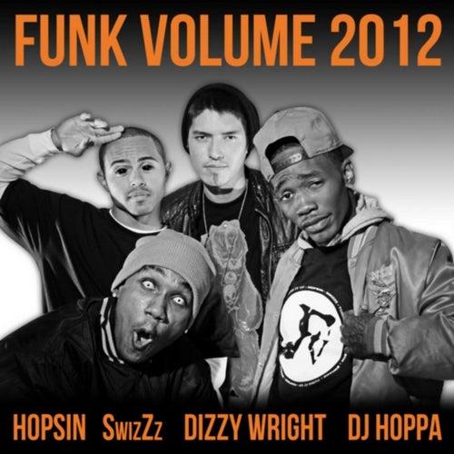 Grind by DJ Hoppa