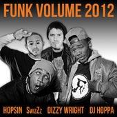 Pushing by DJ Hoppa