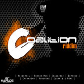 Coalition Riddim by Various Artists