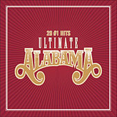 Ultimate Alabama 20 # 1 Hits by Alabama