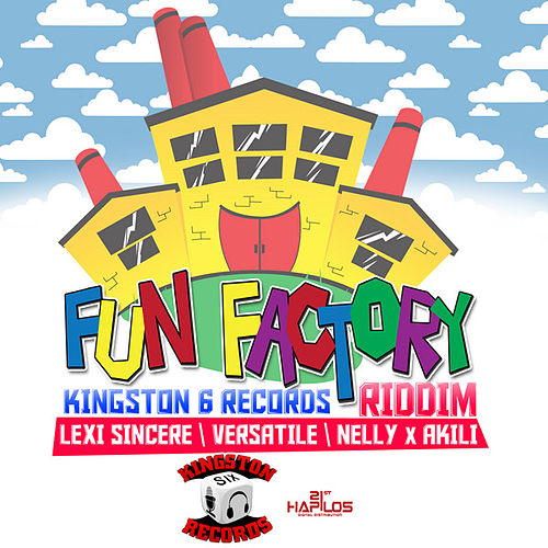 Fun Factory Riddim by Various Artists