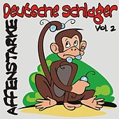 Affenstarke Deutsche Schlager Vol. 2 by Various Artists