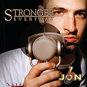Stronger Everyday by Jon B.