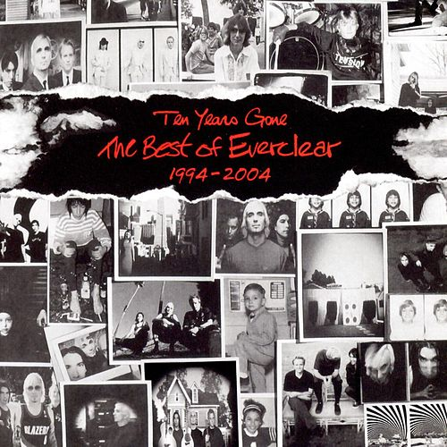 The Best Of: 1994-2004 by Everclear