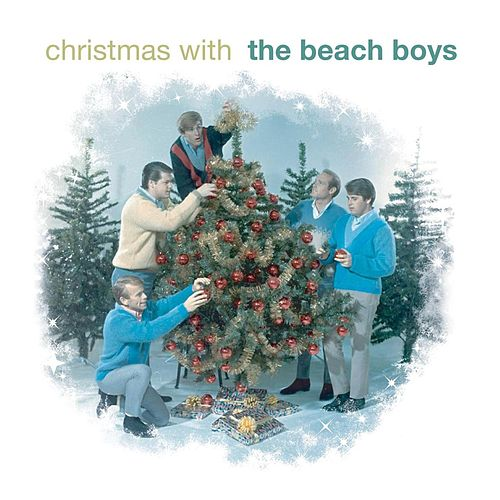 Christmas With The Beach Boys by The Beach Boys