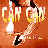 Can Can by Various Artists