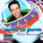 Down To Earth by Willie Barcena