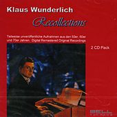 Recollections by Klaus Wunderlich