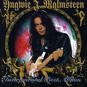 Instrumental Best Album by Yngwie Malmsteen