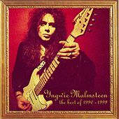 The Best of '90 - '99 by Yngwie Malmsteen