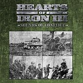 Hearts of Iron III: Sounds of Conflict by Paradox Interactive