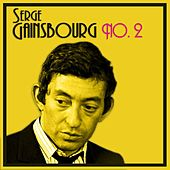 Serge Gainsbourg No. 2 Original 1959 Album - Digitally Remastered by Serge Gainsbourg