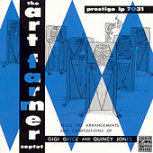 The Art Farmer Septet by Art Farmer