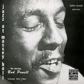 Jazz at Massey Hall, Volume Two by Bud Powell