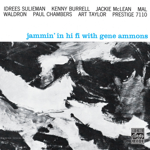Jammin' In Hi-Fi with Gene Ammons by Gene Ammons