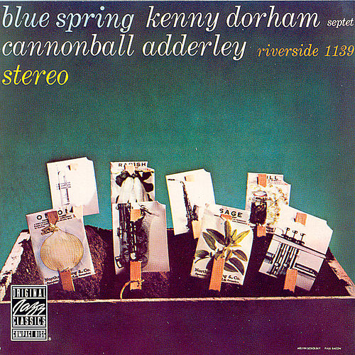 Blue Spring by Kenny Dorham Septet