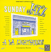 Sunday Jazz a la Lighthouse by Howard Rumsey's Lighthouse All-Stars