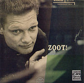 Zoot! by Zoot Sims