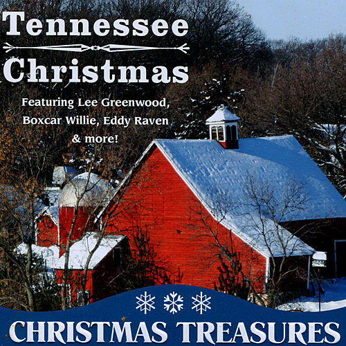 Tennessee Christmas by Various Artists