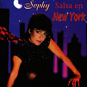 Salsa en New York by Sophy