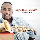Church Boy by Jackiem Joyner