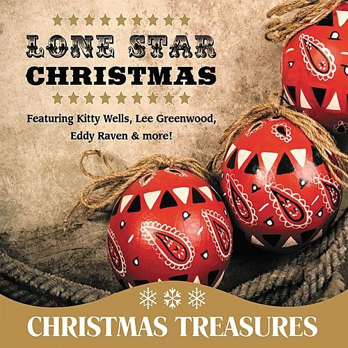 Lone Star Christmas by Various Artists